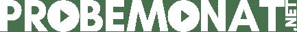 Probemonat Logo