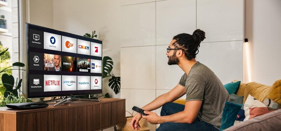 Magenta TV gratis Monat