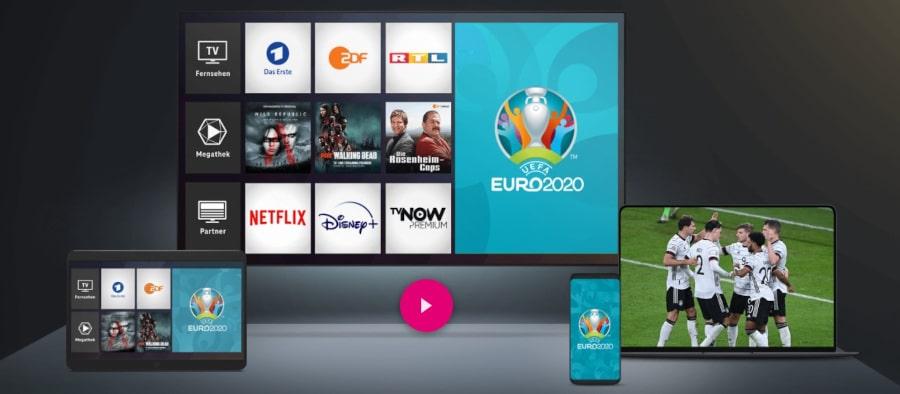 Magenta TV kostenlos testen
